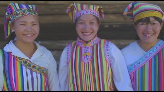 Remote ethnic group embraces new life after rising above poverty in Yunnan, China