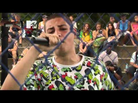 Duelo Sangue B MTV 26 Nissin x Predella