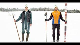 Vis ma vie de producteur-moniteur de ski