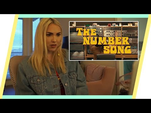 THE NUMBER SONG - LOGAN PAUL [REACTION]