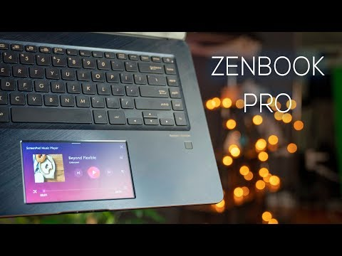 Asus ZenBook Pro 15 Review // Don't Buy The I9! 😱