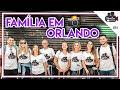Família Santina em Orlando + Divisão dos Quartos - Episódio 01 Mp3