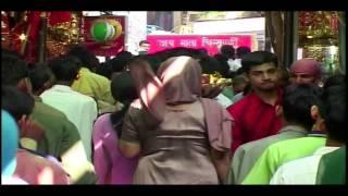 Lagg Gayi Mauj Bhagto Punjabi Devi Bhajan By Almast Sonu [Full Video Song] I Lagg Gayi Mauj Bhagto
