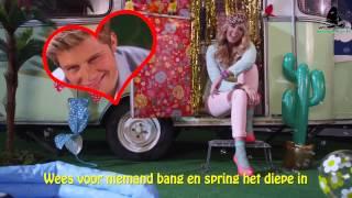 Monique Smit & Tim Douwsma - Langzaam wordt het zomer - TEKST-ondertiteld