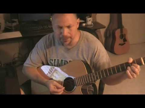 Build Your Kingdom Here - Rend Collective (Guitar Lesson) - YouTube