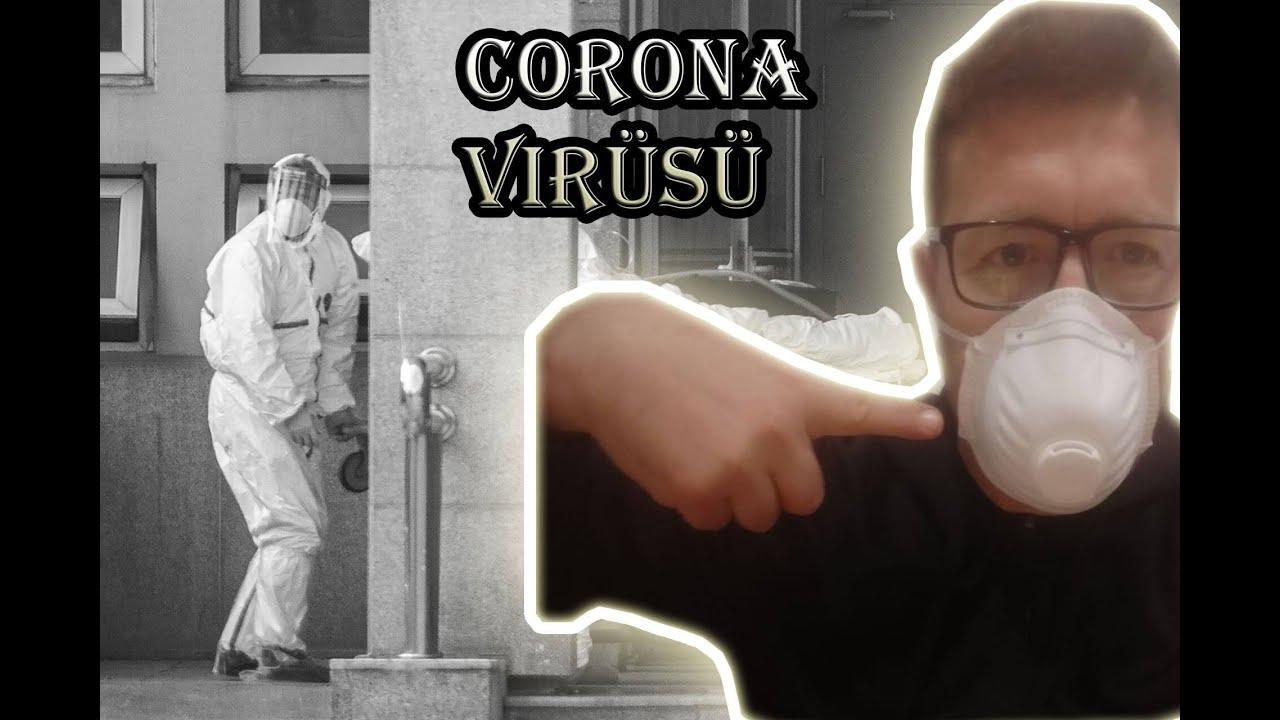 Corona virüsü Türkiye ye gelirse. korona (2019-nCoV) 2020