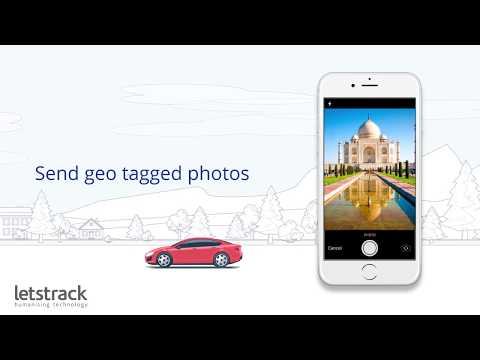 Letstrack Realtime GPS Tracker - Apps on Google Play