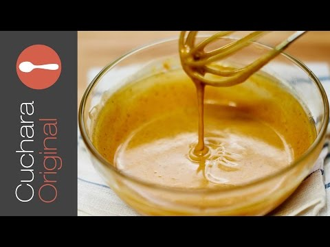 Homemade Honey Mustard - Delicious and Super Easy
