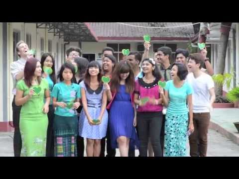 Final Thoughts After a Year Teaching in Myanmar