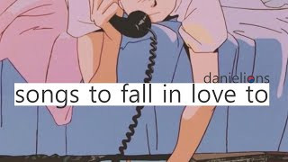 ♫ songs to listen to when you're in love ; korean r&b [11 songs]
