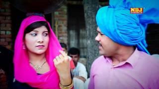Haryanvi song || gud gud hooka pade || official video || dilbhag bithlia, pooja hooda || ndj music
