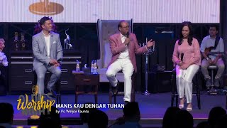 Download lagu Manis Kau Dengar Tuhan - Oldies Worship Night (Official Music Video)