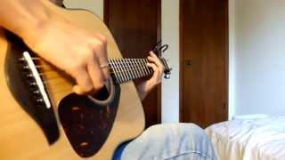 Say Tình - DD - Guitar