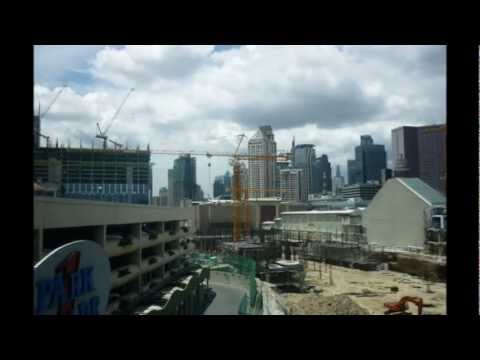 The Philippines -  Construction Boom in Metro Manila HD