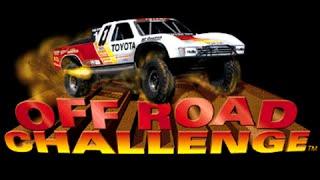 Off Road Challenge - Arcade Playthrough