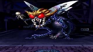Shin Megami Tensei Devil Survivor 2 Record Breaker Boss Beelzebub [APOCALYPSE]