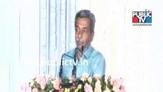 H R Ranganath Speaks About Ambi Namana Programme