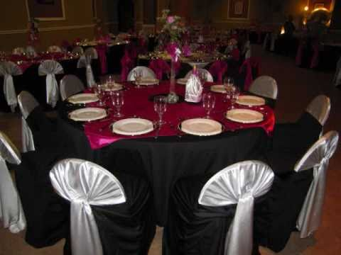 Weddings moreover ChairCovers together with Katie Ben Renaissance Vinoy Wedding St Petersburg Fl besides Watch as well Nikki Beach Marbella. on ballroom chairs
