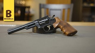 From the Vault: Smith & Wesson 586