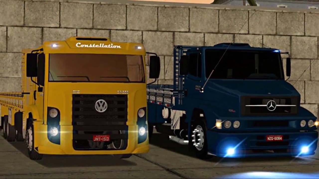 PARA NOVO DOWNLOAD GRATUITO CARGO FORD HAULIN