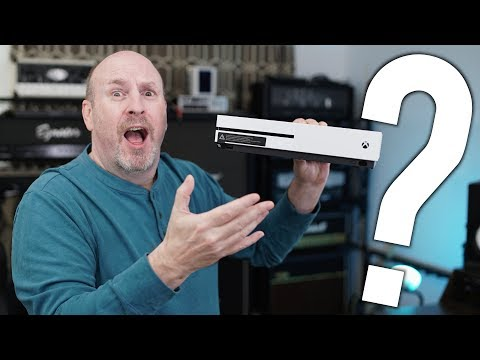 A Console That Can Beat A Gaming PC? - WTF!