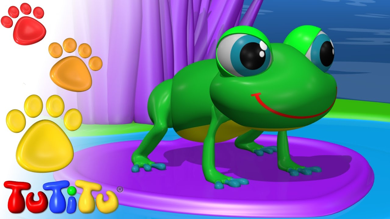 Learn Animals Toys Names With Tutitu Animal Toys For