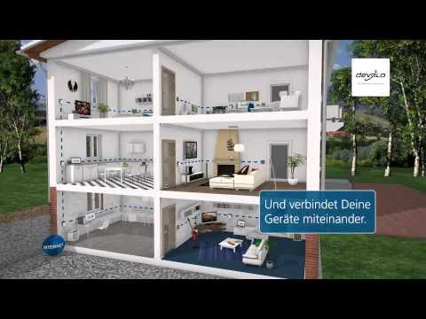 devolo dlan cockpit deutsch doovi. Black Bedroom Furniture Sets. Home Design Ideas