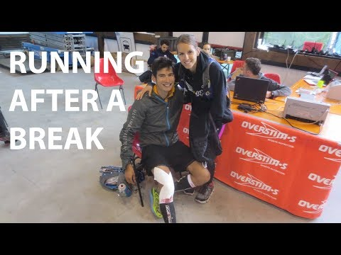 Returning to Running After a Break in Training: Considerations| a Sage Running Coaching Talk