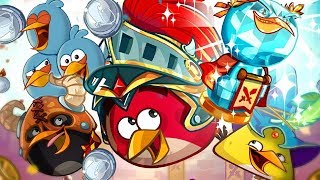 Angry Birds Epic - New Class PvP Arena Part 217
