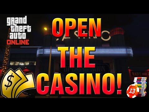 gta 5 online casino dlc spielen gratis