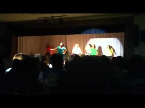 Wilde Lake Middle School Talent Show-Teachers
