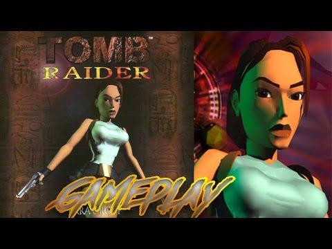 Tom Reader 1996 Gameplay
