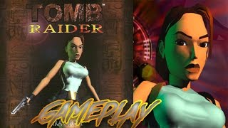Tom reader 1996 Gameplay