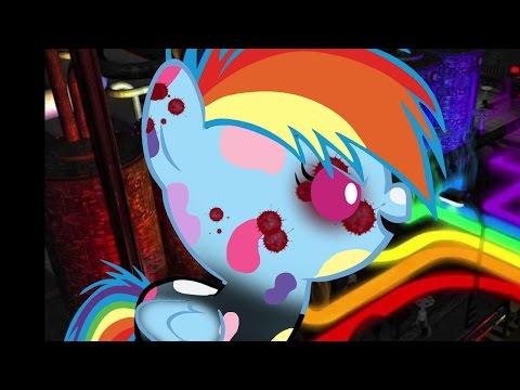MLP Ba Rainbow Factory AnimationAnimatic