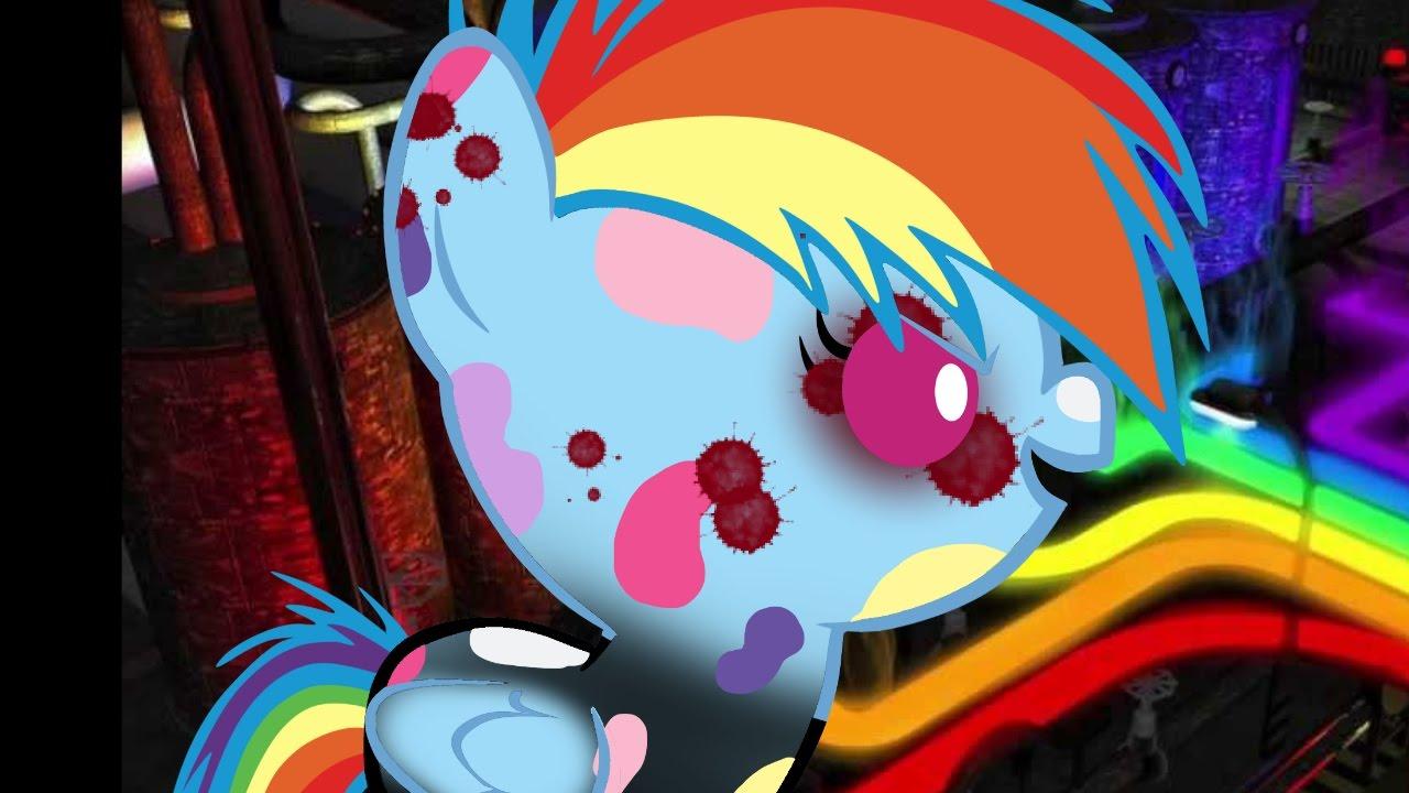 Mlp Quot Baby Rainbow Factory Quot Animation Animatic Youtube