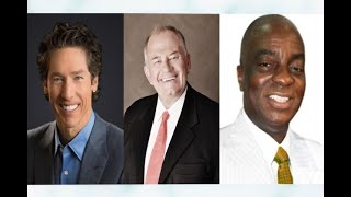 Top 10 Most Richest Pastors in the World in 2020