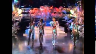 Watch Boney M No Time To Lose video