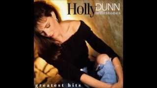 Watch Holly Dunn Maybe I Mean Yes video