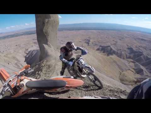 Enduro Extreme Single Track Colorado