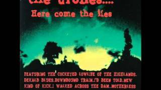 The Drones - Dekalb Blues