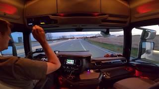 Tények, hírek kamionos szemmel. Németország, Ausztria