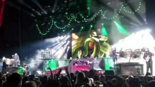 Slipknot - Live July 2016 Virginia/D.C.
