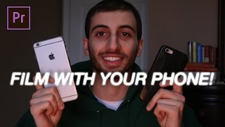 How to shoot BETTER videos with your iPhone! thumbnail