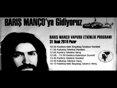 BARIŞ MANÇO ''ANADOLU''