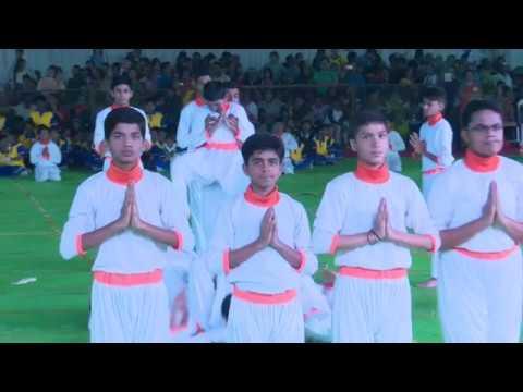 HINDU PUBLIC SCHOOL ANNUAL SPORTS DAY 2018 - 5
