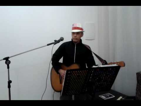 What's up -4 Non Blondes -(Josias Carlos  COVER )