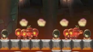 Tangent Separator ~ Easy 100 Mario Challenge - Super Mario Maker - No Commentary