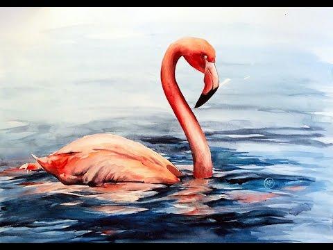 Watercolor Paintings Idea