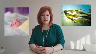 видео Альгинатная маска для лица: что это такое, состав, применение