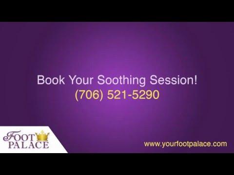 Massage Spa Athens Ga